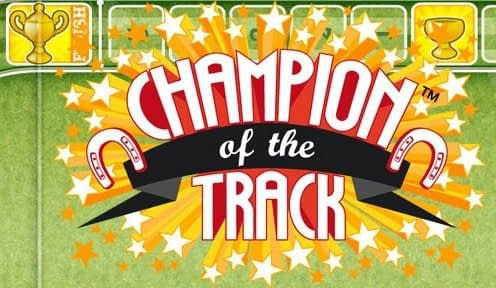 Champion-Of-The-Trackslot net ent